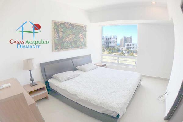 Foto de departamento en venta en avenida costera de las palmas esquina villa castelli 3, copacabana, acapulco de juárez, guerrero, 8872418 No. 10