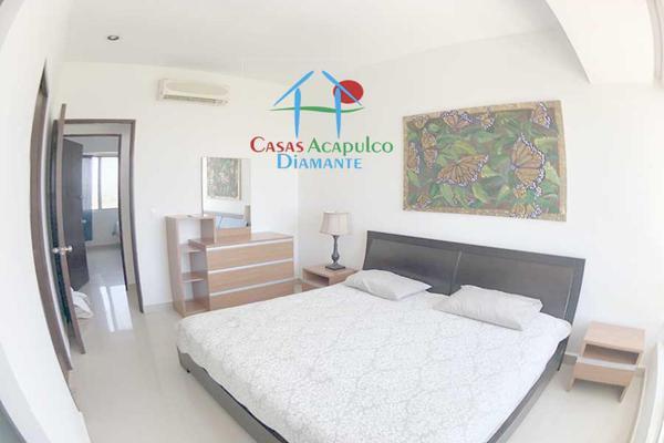 Foto de departamento en venta en avenida costera de las palmas esquina villa castelli 3, copacabana, acapulco de juárez, guerrero, 8872418 No. 11