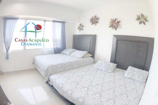 Foto de departamento en venta en avenida costera de las palmas esquina villa castelli 3, copacabana, acapulco de juárez, guerrero, 8872418 No. 13
