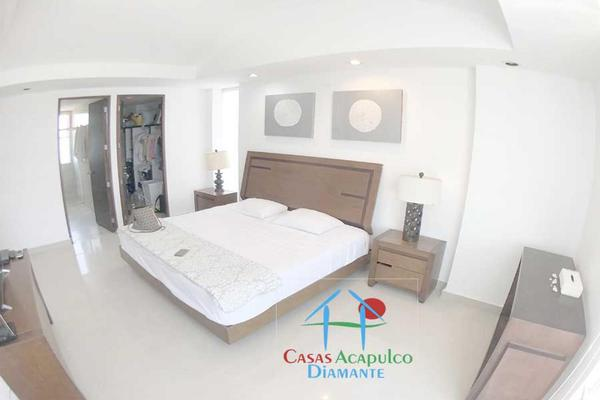Foto de departamento en venta en avenida costera de las palmas esquina villa castelli 3, copacabana, acapulco de juárez, guerrero, 8872418 No. 15