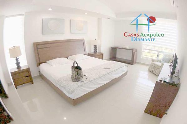 Foto de departamento en venta en avenida costera de las palmas esquina villa castelli 3, copacabana, acapulco de juárez, guerrero, 8872418 No. 16
