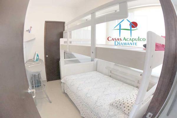 Foto de departamento en venta en avenida costera de las palmas esquina villa castelli 3, copacabana, acapulco de juárez, guerrero, 8872418 No. 19