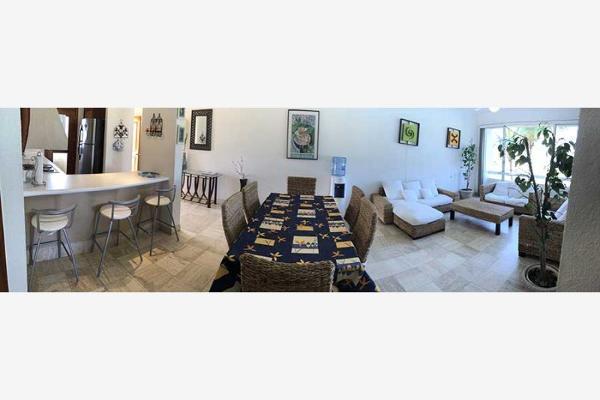 Foto de departamento en venta en avenida costera de las palmas esquina villa castelli kabah mayan, copacabana, acapulco de juárez, guerrero, 5821409 No. 01