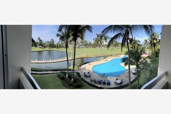 Foto de departamento en venta en avenida costera de las palmas esquina villa castelli kabah mayan, copacabana, acapulco de juárez, guerrero, 5821409 No. 02