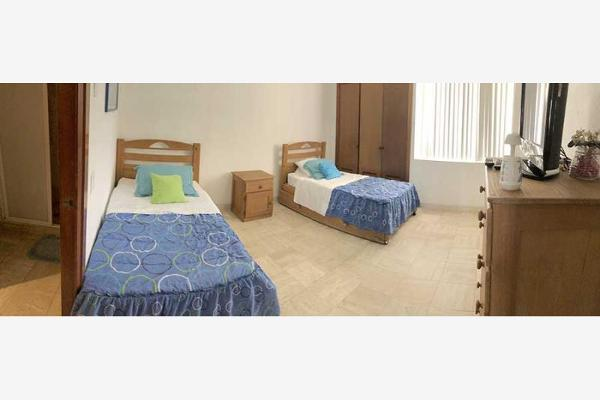 Foto de departamento en venta en avenida costera de las palmas esquina villa castelli kabah mayan, copacabana, acapulco de juárez, guerrero, 5821409 No. 10
