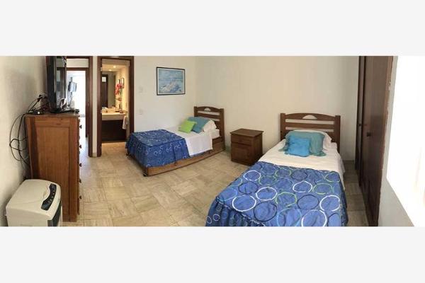Foto de departamento en venta en avenida costera de las palmas esquina villa castelli kabah mayan, copacabana, acapulco de juárez, guerrero, 5821409 No. 11