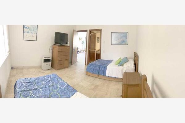 Foto de departamento en venta en avenida costera de las palmas esquina villa castelli kabah mayan, copacabana, acapulco de juárez, guerrero, 5821409 No. 12