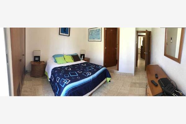 Foto de departamento en venta en avenida costera de las palmas esquina villa castelli kabah mayan, copacabana, acapulco de juárez, guerrero, 5821409 No. 16
