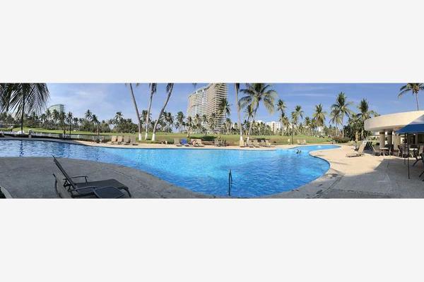 Foto de departamento en venta en avenida costera de las palmas esquina villa castelli kabah mayan, copacabana, acapulco de juárez, guerrero, 5821409 No. 19