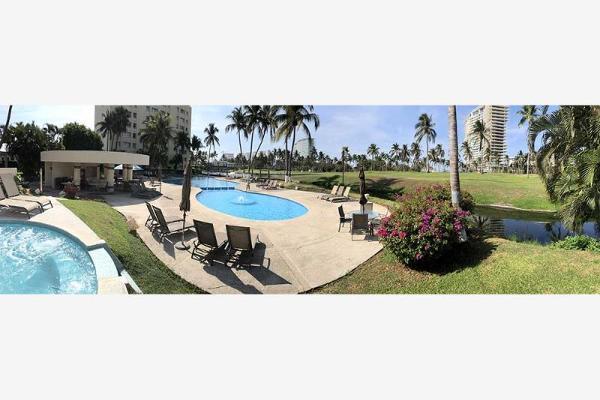 Foto de departamento en venta en avenida costera de las palmas esquina villa castelli kabah mayan, copacabana, acapulco de juárez, guerrero, 5821409 No. 20