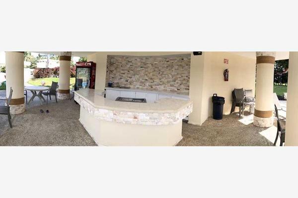 Foto de departamento en venta en avenida costera de las palmas esquina villa castelli kabah mayan, copacabana, acapulco de juárez, guerrero, 5821409 No. 21