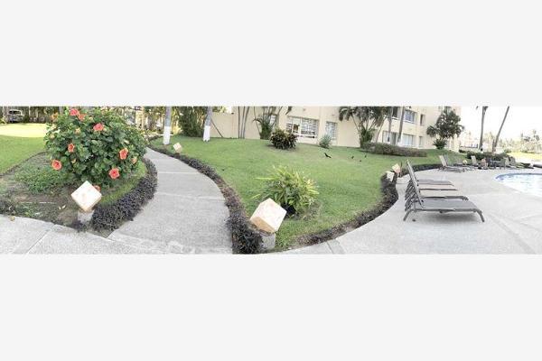 Foto de departamento en venta en avenida costera de las palmas esquina villa castelli kabah mayan, copacabana, acapulco de juárez, guerrero, 5821409 No. 23