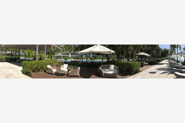 Foto de departamento en venta en avenida costera de las palmas h 5 península loft, playa diamante, acapulco de juárez, guerrero, 3149179 No. 36