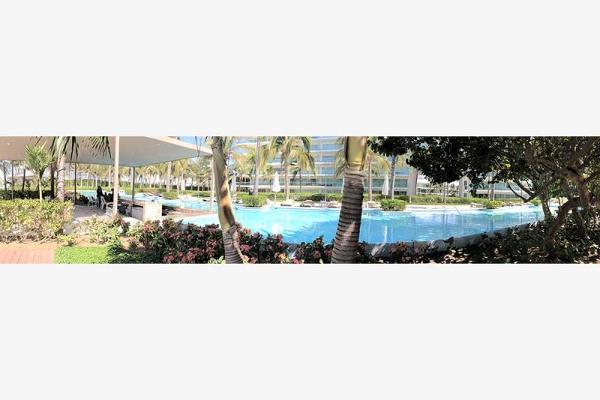 Foto de departamento en venta en avenida costera de las palmas h 5 península loft, playa diamante, acapulco de juárez, guerrero, 3149179 No. 40
