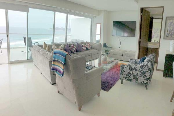 Foto de departamento en renta en avenida costera de las palmas h 5, playa diamante, acapulco de juárez, guerrero, 8878085 No. 06