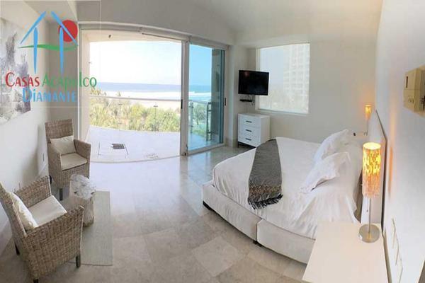 Foto de departamento en venta en avenida costera de las palmas lote h - 8 a - 1, playa diamante, acapulco de juárez, guerrero, 8874528 No. 12