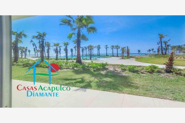 Foto de departamento en venta en avenida costera de las palmas lote h 8-b mare, playa diamante, acapulco de juárez, guerrero, 19184546 No. 21