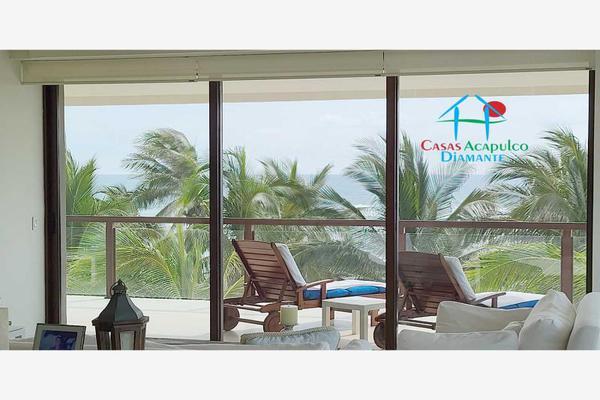 Foto de departamento en venta en avenida costera de las palmas lote h-10 la isla, playa diamante, acapulco de juárez, guerrero, 17008899 No. 06