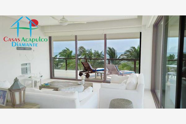Foto de departamento en venta en avenida costera de las palmas lote h-10 la isla, playa diamante, acapulco de juárez, guerrero, 17008899 No. 13