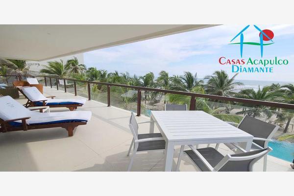 Foto de departamento en venta en avenida costera de las palmas lote h-10 la isla, playa diamante, acapulco de juárez, guerrero, 17008899 No. 16