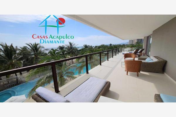 Foto de departamento en venta en avenida costera de las palmas lote h-10 la isla, playa diamante, acapulco de juárez, guerrero, 17008899 No. 18