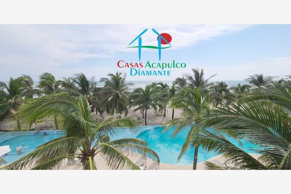 Foto de departamento en venta en avenida costera de las palmas lote h-10 la isla, playa diamante, acapulco de juárez, guerrero, 17008899 No. 19