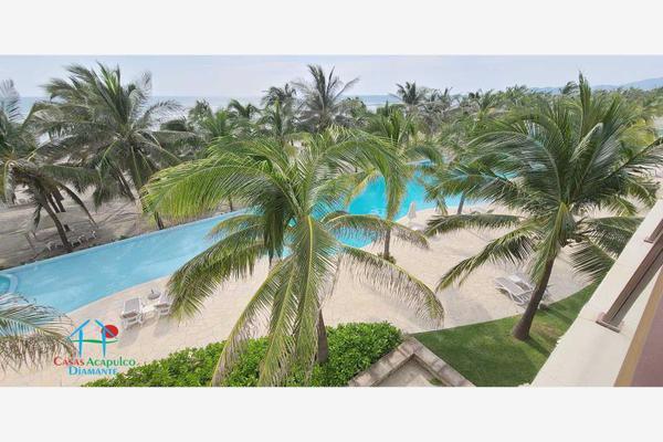 Foto de departamento en venta en avenida costera de las palmas lote h-10 la isla, playa diamante, acapulco de juárez, guerrero, 17008899 No. 20