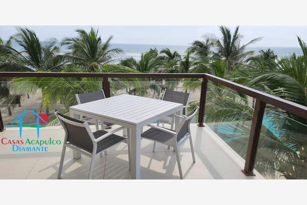 Foto de departamento en venta en avenida costera de las palmas lote h-10 la isla, playa diamante, acapulco de juárez, guerrero, 17008899 No. 21