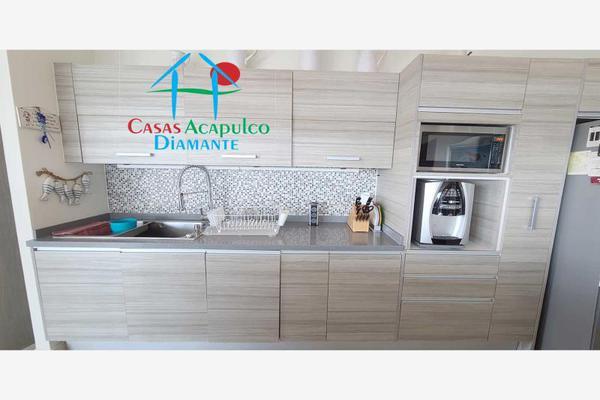 Foto de departamento en venta en avenida costera de las palmas lote h-10 la isla, playa diamante, acapulco de juárez, guerrero, 17008899 No. 24