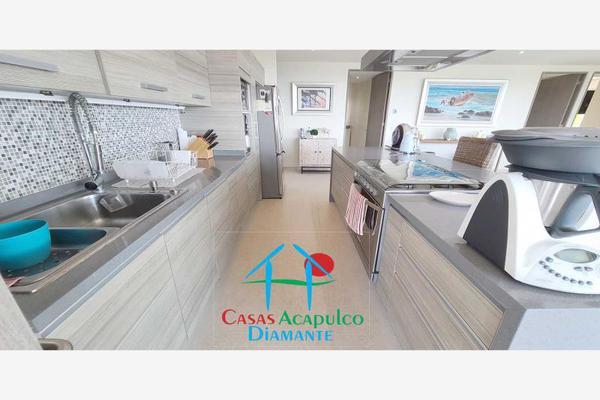 Foto de departamento en venta en avenida costera de las palmas lote h-10 la isla, playa diamante, acapulco de juárez, guerrero, 17008899 No. 25