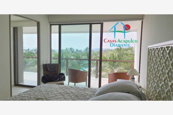 Foto de departamento en venta en avenida costera de las palmas lote h-10 la isla, playa diamante, acapulco de juárez, guerrero, 17008899 No. 30
