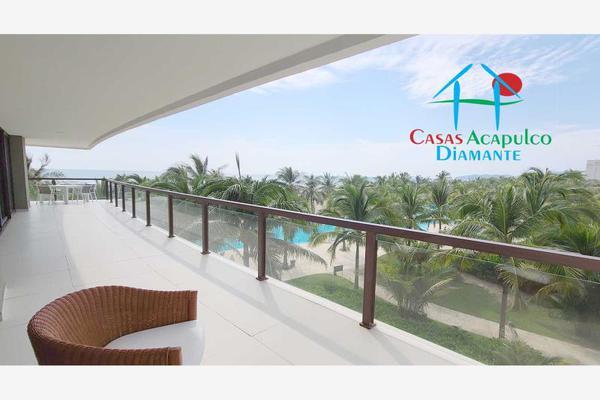 Foto de departamento en venta en avenida costera de las palmas lote h-10 la isla, playa diamante, acapulco de juárez, guerrero, 17008899 No. 31