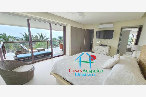 Foto de departamento en venta en avenida costera de las palmas lote h-10 la isla, playa diamante, acapulco de juárez, guerrero, 17008899 No. 49