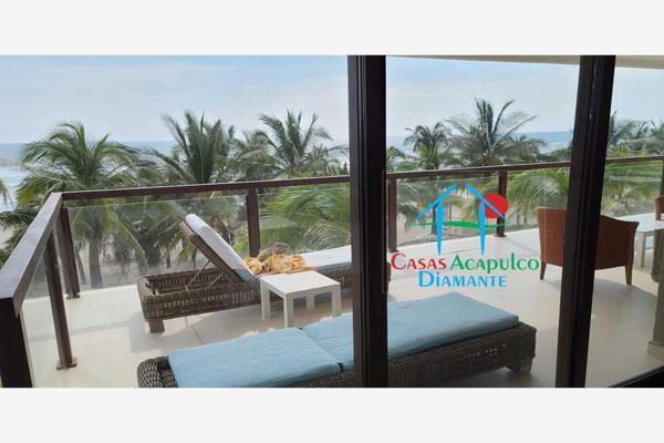 Foto de departamento en venta en avenida costera de las palmas lote h-10 la isla, playa diamante, acapulco de juárez, guerrero, 17008899 No. 50