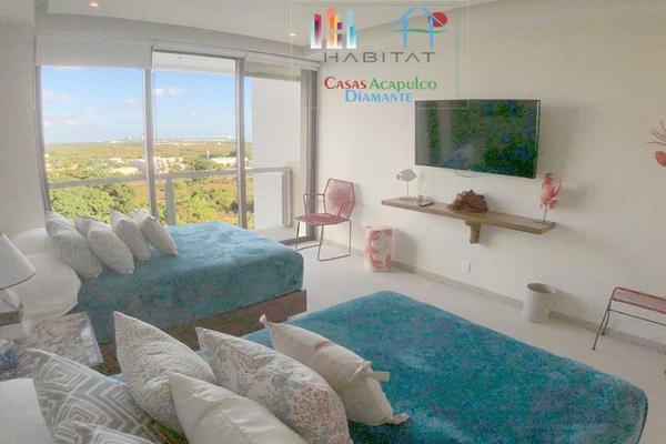Foto de departamento en venta en avenida costera de las palmas lote h-10 la isla, playa diamante, acapulco de juárez, guerrero, 17221447 No. 23