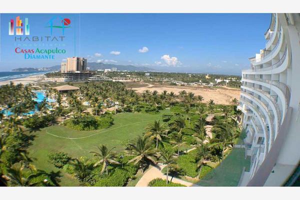 Foto de departamento en venta en avenida costera de las palmas lote h-10 la isla, playa diamante, acapulco de juárez, guerrero, 18104692 No. 03
