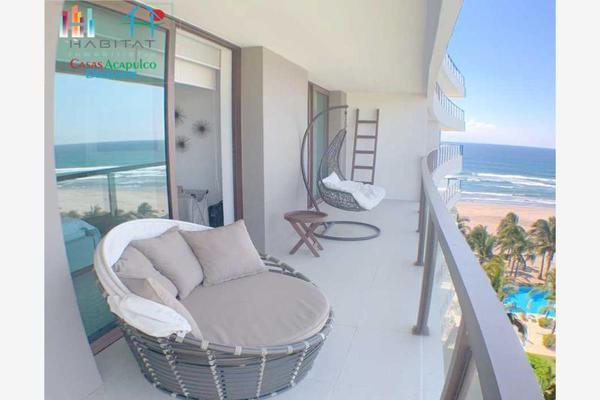 Foto de departamento en venta en avenida costera de las palmas lote h-10 la isla, playa diamante, acapulco de juárez, guerrero, 18104692 No. 09