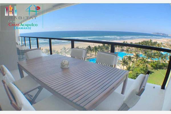 Foto de departamento en venta en avenida costera de las palmas lote h-10 la isla, playa diamante, acapulco de juárez, guerrero, 18104692 No. 10