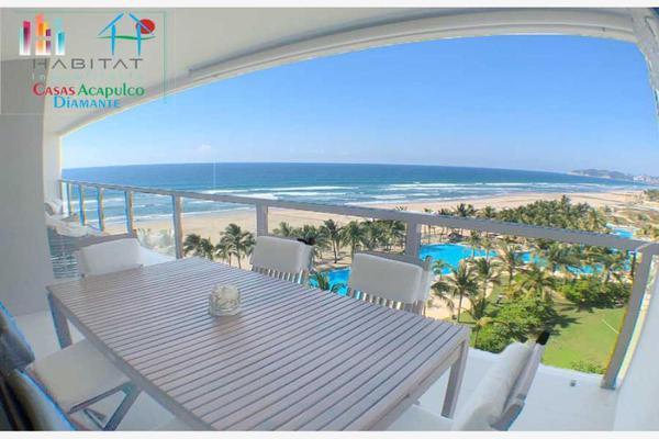Foto de departamento en venta en avenida costera de las palmas lote h-10 la isla, playa diamante, acapulco de juárez, guerrero, 18104692 No. 11