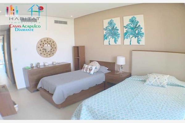 Foto de departamento en venta en avenida costera de las palmas lote h-10 la isla, playa diamante, acapulco de juárez, guerrero, 18104692 No. 20
