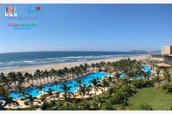 Foto de departamento en venta en avenida costera de las palmas lote h-10 la isla, playa diamante, acapulco de juárez, guerrero, 18104692 No. 24