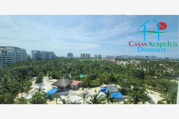 Foto de departamento en venta en avenida costera de las palmas lote h-10 la isla, playa diamante, acapulco de juárez, guerrero, 18104704 No. 38