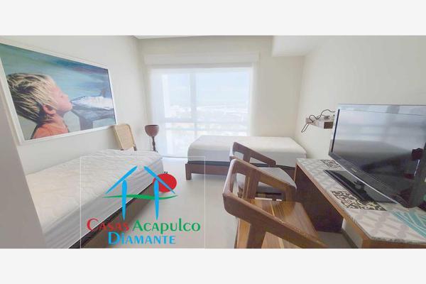 Foto de departamento en venta en avenida costera de las palmas lote h-10 la isla, playa diamante, acapulco de juárez, guerrero, 18104704 No. 44
