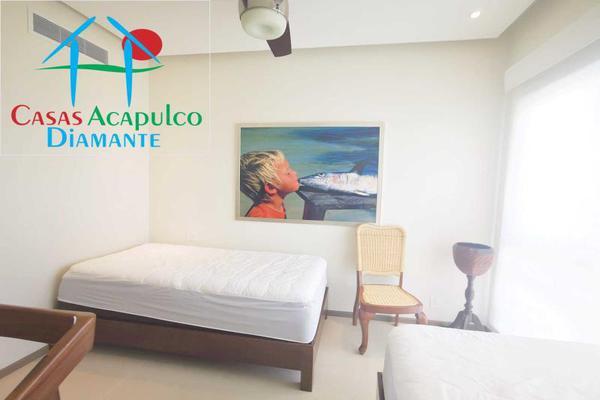 Foto de departamento en venta en avenida costera de las palmas lote h-10 la isla, playa diamante, acapulco de juárez, guerrero, 18104704 No. 47
