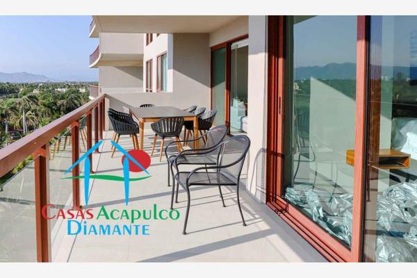 Foto de departamento en venta en avenida costera de las palmas lote h-10 la isla, playa diamante, acapulco de juárez, guerrero, 0 No. 10