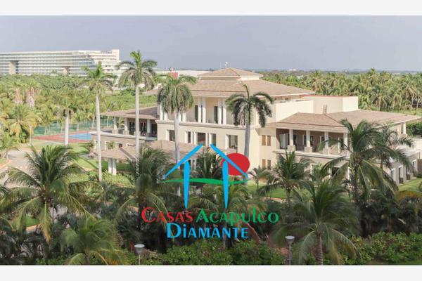 Foto de departamento en venta en avenida costera de las palmas lote h-10 la isla, playa diamante, acapulco de juárez, guerrero, 0 No. 14