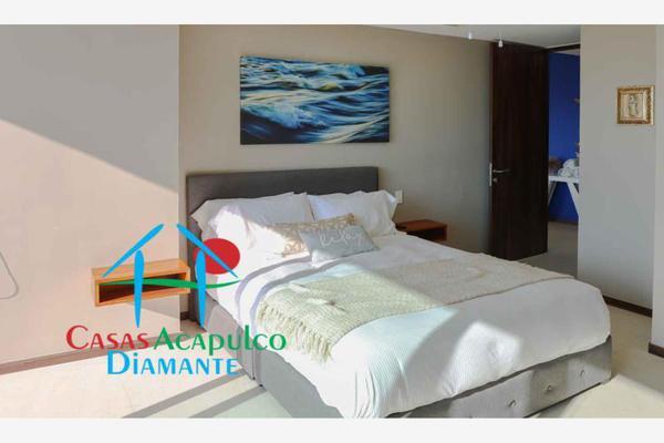 Foto de departamento en venta en avenida costera de las palmas lote h-10 la isla, playa diamante, acapulco de juárez, guerrero, 0 No. 27