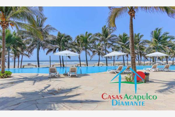 Foto de departamento en venta en avenida costera de las palmas lote h-10 la isla, playa diamante, acapulco de juárez, guerrero, 0 No. 33