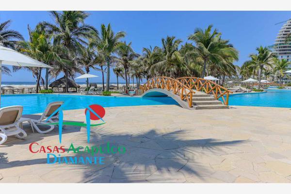 Foto de departamento en venta en avenida costera de las palmas lote h-10 la isla, playa diamante, acapulco de juárez, guerrero, 0 No. 34