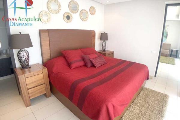 Foto de departamento en renta en avenida costera de las palmas lote h-10 la isla, playa diamante, acapulco de juárez, guerrero, 8845035 No. 33